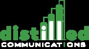 Distilled Communications Logo